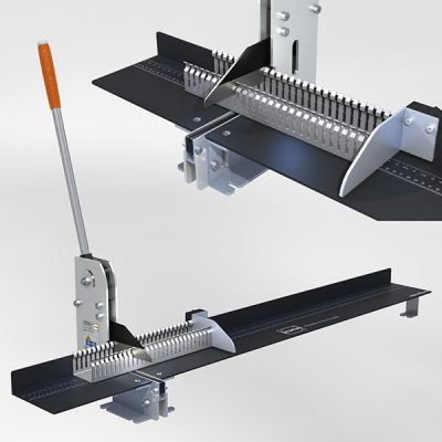 Produktbild von Cable duct cutting device