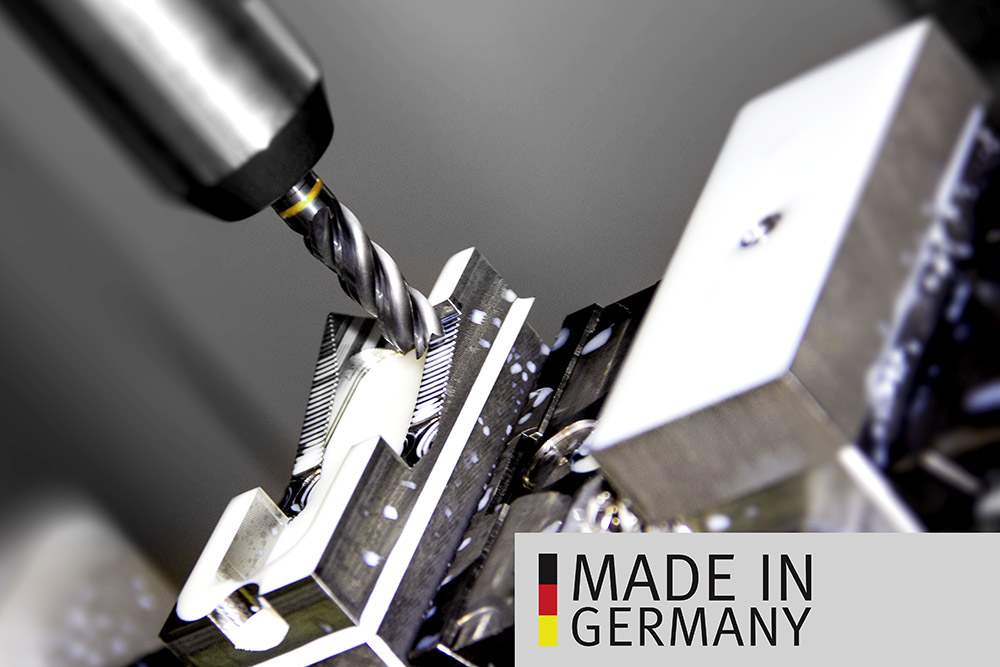 Bild Made in Germany - Made by ALFRA